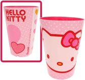 Hello Kitty Dream plastic glas