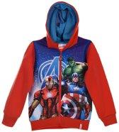 Avengers vest
