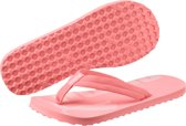 51c5d0b2273 PUMA Epic Flip V2 Slippers - Soft Fluo Peach-PUMA White