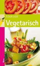 Kook ook - Kook ook Vegetarisch