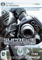 Supreme Commander - Windows