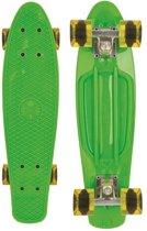 Coolshoe Cool Cruiser Skateboard 22'' - GROEN