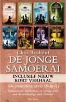 De jonge samoerai - De complete serie inclusief nieuw kort verhaal (8-in-1)