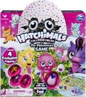 Hatchimals Eggventure Bordspel