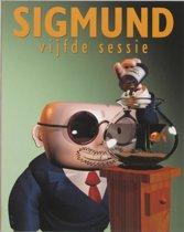 Sigmund vijfde sessie