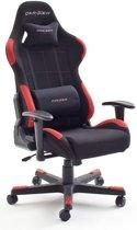 DXRacer Gamestoel & Bureaustoel Racer Sport Pro 1 - Zwart/Rood
