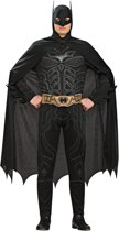 Batman� pak voor heren - Verkleedkleding - Medium