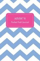 Anne's Pocket Posh Journal, Chevron