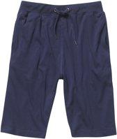 Rucanor - Sportbroek ARIAN in Blauw van rekbare stof - maat L