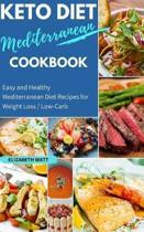 Keto Diet Mediterranean Cookbook