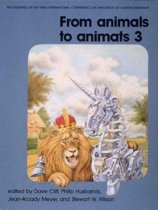From Animals to Animats 3