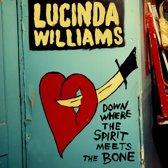 Down Where The Spirit..