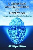 A Christian Understanding of Deception