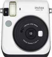 Fujifilm Instax Mini 70 - Wit