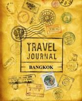 Travel Journal Bangkok