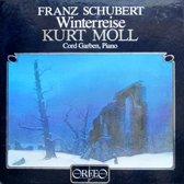 Schubert Winterreise /Moll