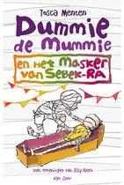 Dummie de Mummie - en het Masker van Sebek-ra - 4cd Luisterboek