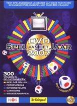 DVD Spel van het Jaar 2007
