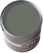 Modern Emulsion No 47 Green Smoke
