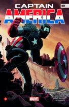 Marvel - Captain America 001