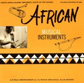 African Musical Instruments