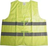 Carpoint veiligheidsvest - Gezinspack - 4-delig - 2 x volwassen maat + 2 x kindermaat