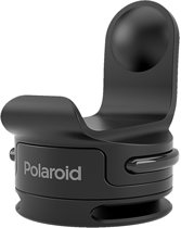 Polaroid Cube strap mount/riem voor Polaroid action camera's - zwart