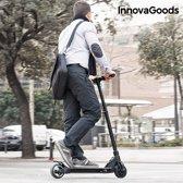 Innovagoods Opvouwbare Elektrische Step / Scooter, Kleur: ZWART