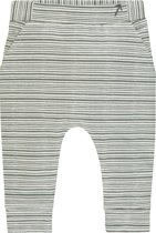 Noppies Unisex Broek Tampa - Grey Mint - Maat 56