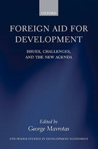 Foreign Aid for Development