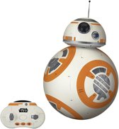 Star Wars Robot Interactive BB8