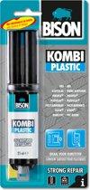 2-componentenlijm Kombi Plastic 25 ml