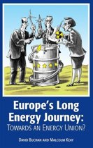 Europe's Long Energy Journey
