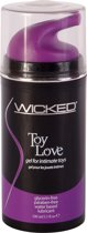 Wicked Glijmiddel Toy Love 98 ml