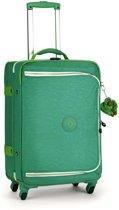 Kipling Cyrah S Handbagagekoffer 55 cm Mojito Green CT