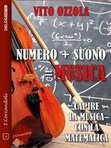 Numero + Suono = Musica