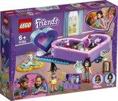 LEGO Friends Hartvormige Dozen Vriendschapspakket - 41359