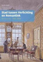 Groninger historische reeks - Stad tussen verlichting en romantiek