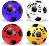 6x Speel voetbal assortie