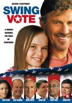 Swing Vote (dvd)