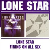 Lone Star/Firing On All S