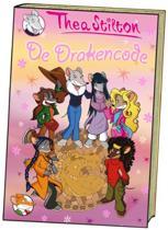 Thea Sisters 1 - De Drakencode
