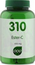AOV 310 Ester C 60 vegacaps - vitamine c