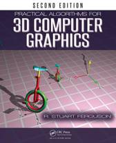 Practical Algorithms for 3D Computer Graphics
