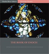 Book of Enoch: 1 Enoch (Illustrated Edition)