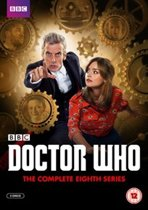 Doctor Who - The Complete Series 8 (Import)