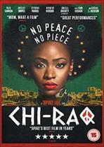 Chi-Raq (dvd)