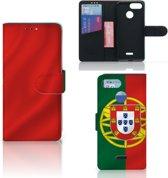 Bookstyle Case Xiaomi Redmi 6 Portugal