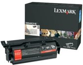 LEXMARK X654, X656, X658 toner cartridge
