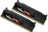 G.Skill 8GB PC3-14900 geheugenmodule DDR3 1866 MHz
